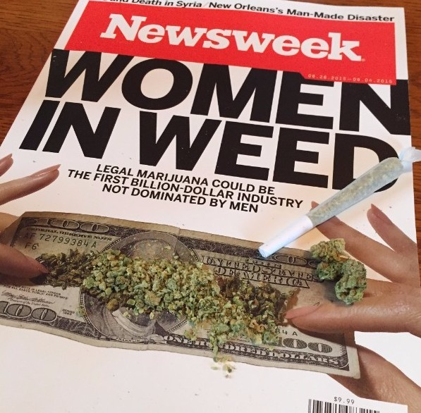 Women and Cannabis Businesses